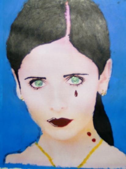 Sarah Michelle Gellar par amberallen15